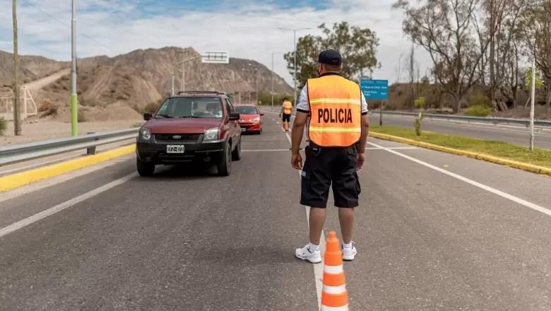 Photo of Intenso trabajo de la Policía de San Juan en los operativos de fin de año