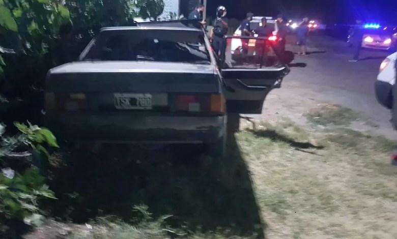 Photo of Fatal accidente en la Ruta 20 y calle La Plata: dos fallecidos
