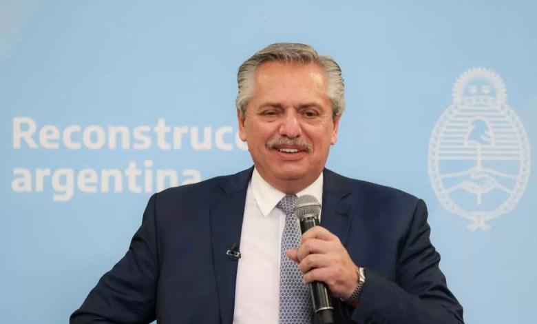 Photo of Alberto Fernández suspendió su visita a Chile por aislamiento preventivo de Piñera