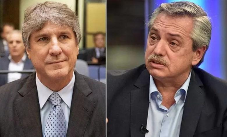 Photo of Alberto Fernández apoyó a Amado Boudou y criticó fuertemente a la Corte Suprema