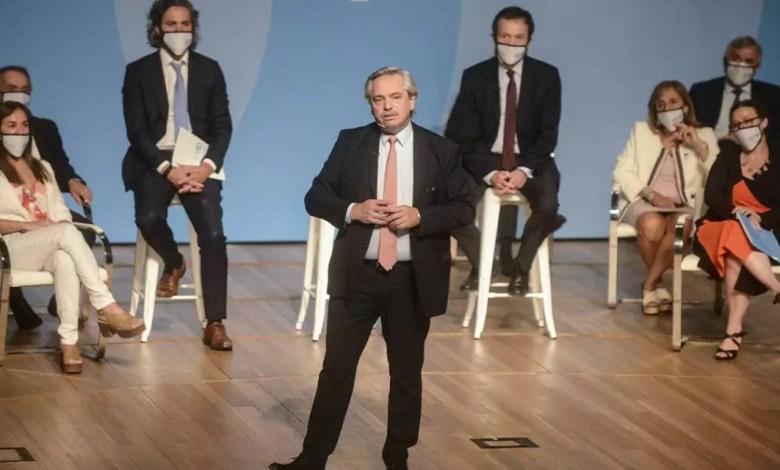 Photo of Quiénes integran el nuevo Consejo Económico y Social