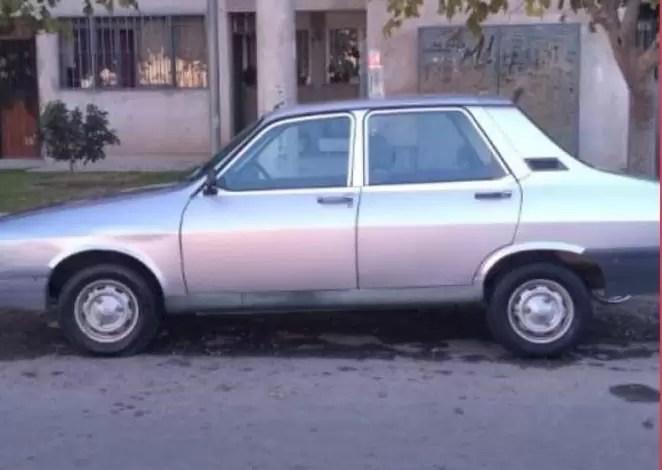 Photo of Se robaron un Renault 12 en Capital