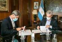 Photo of Uñac firmó con Nación un compromiso para financiar las obras de la nueva Terminal de Ómnibus