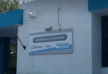 Photo of URGENTE: escapan de una comisaría dos presos peligrosos