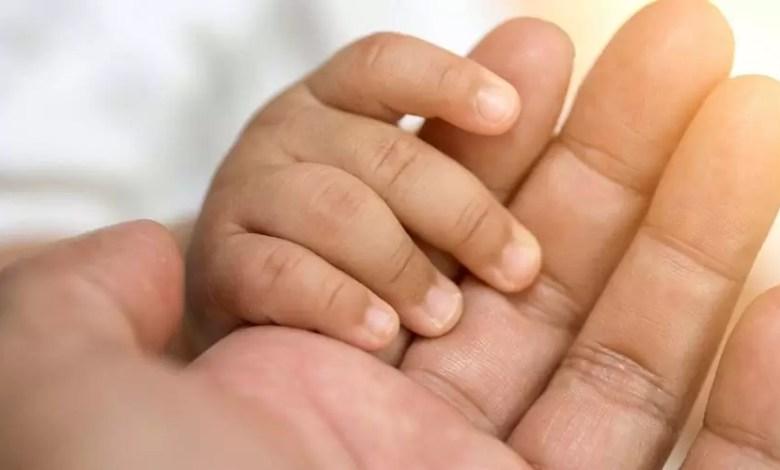 Photo of El niño que puede nacer dos veces