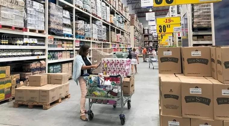 Photo of Los precios mayoristas aumentaron 4,8% en abril