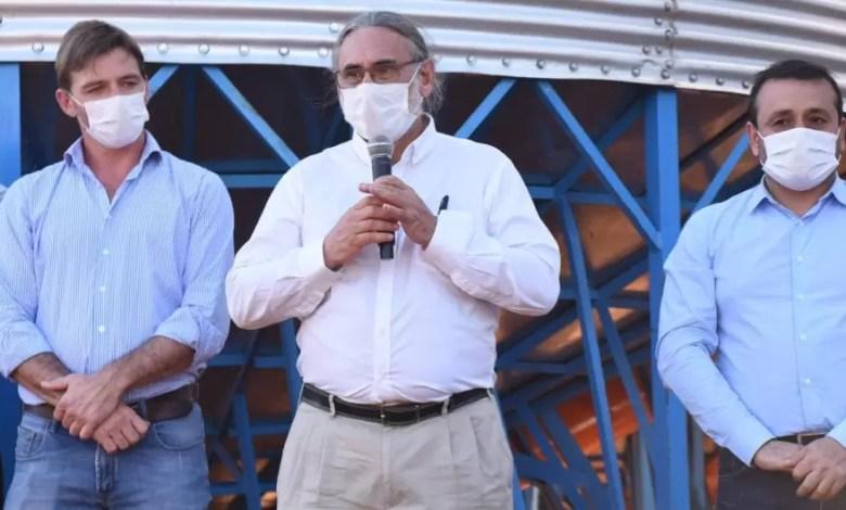 Photo of Basterra reconoció que los planes atentan contra el empleo en las economías regionales