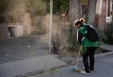 Photo of Planificación semanal de las brigadas de limpieza de Capital