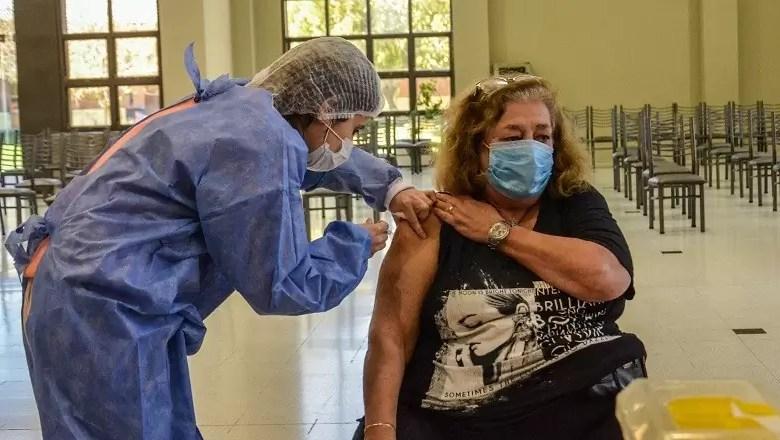 Photo of Vacunación antigripal: comienza la inmunización para personas de 2 a 64 años con comorbilidades