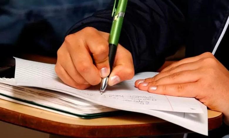 Photo of Fortalecimiento Educativo: Hay 10.100 inscriptos para el nivel primario