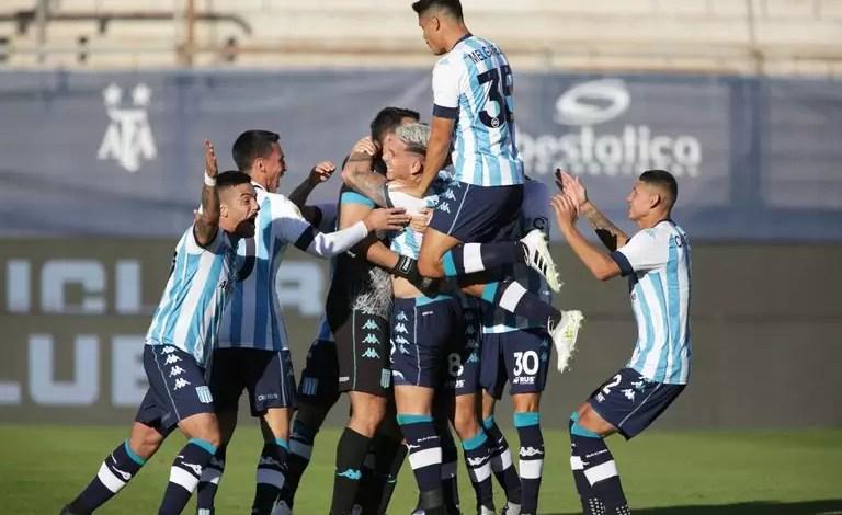Photo of Copa Libertadores: Racing por la heroica en el Morumbí
