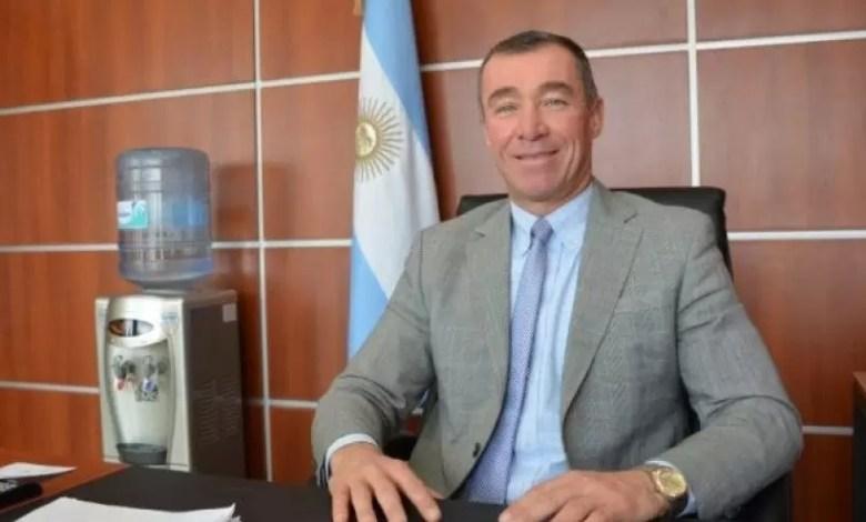 Photo of Fabián Martín afirmó que no será candidato en estas elecciones