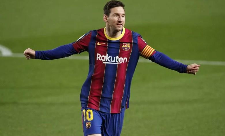 Photo of Bomba mundial: Lionel Messi no seguirá en el Barcelona