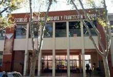 Photo of Trasladarán un grupo de alumnos a la Escuela Obreros del Porvenir