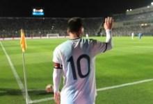 Photo of Argentina y Brasil se enfrentarán por primera vez en San Juan