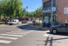 Photo of Capital: nuevo semáforo en la esquina de la Medalla Milagrosa