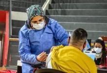 Photo of Salud continuará vacunando el fin de semana contra el COVID-19