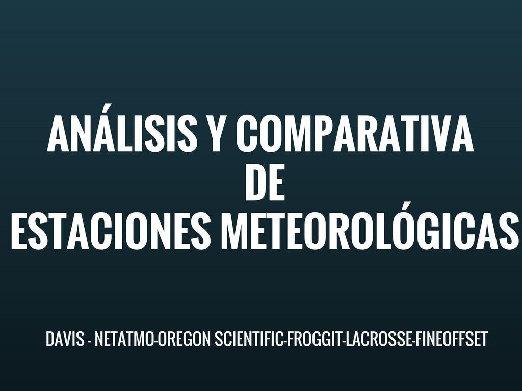 ESTACIONES METEOROLOGICAS (1)