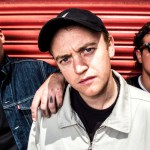 DMA'S y Fontaines D.C.