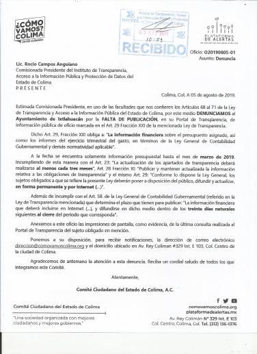 Ixtlahuacán