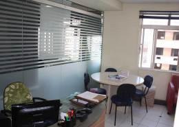 nova sede Saerrgs - pre sala recepção 2