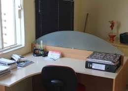 escritório Saerrgs nova sede