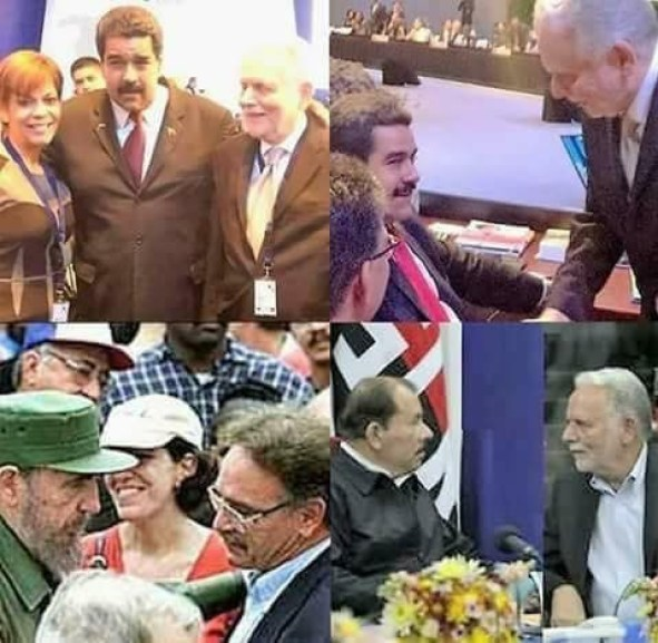 PIP-Maduro Fidel Ortega