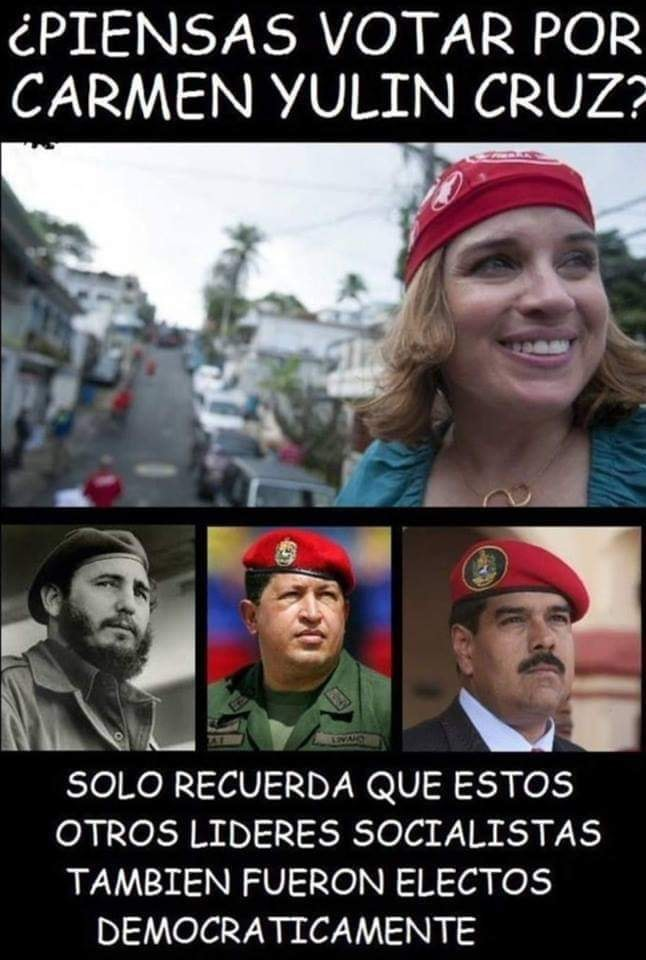 Yulin-Maduro Fidel Chaves