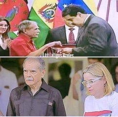 Yulin-Maduro Oscar