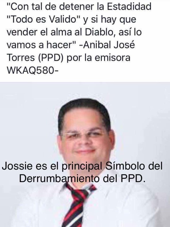 Anibal Jose PPD