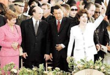 El PPD de hoy es controlado por Chavistas, pero que esconden el resultado del Chavismo