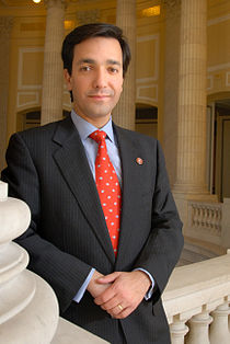 Luis G. Fortuño Burset