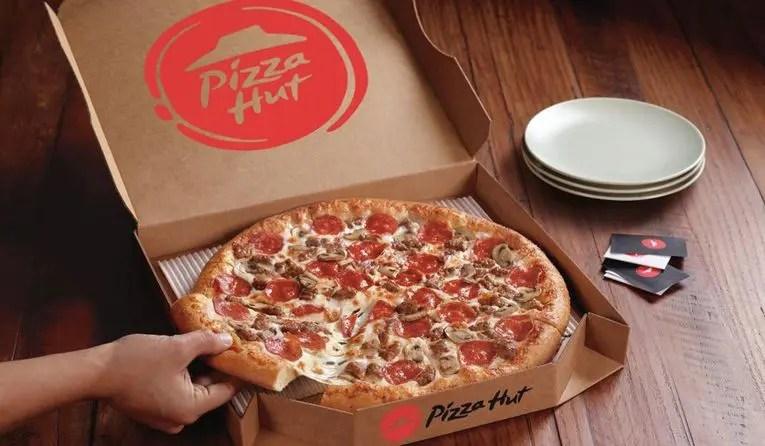 Se declara en bancarrota operador de restaurantes Pizza Hut y Wendy's