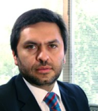 Francisco Maldonado,Director del Centro de Estudios de Derecho Penal de la Universidad de Talca