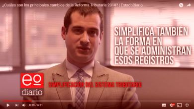 reforma tributaria 2018