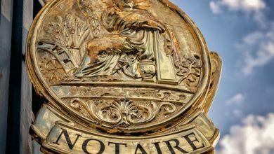 nuevo sistema notarial
