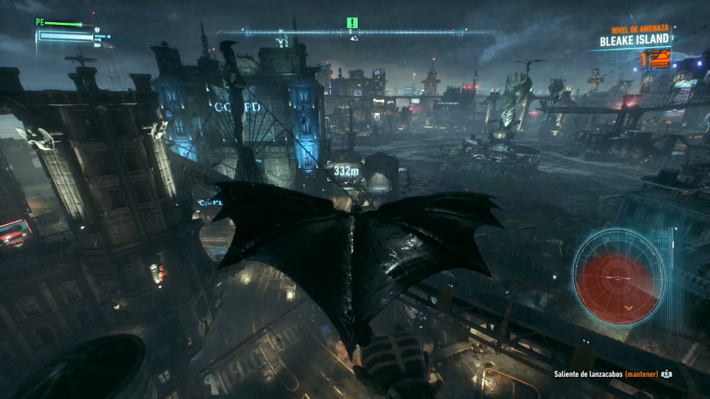 Estrenando Batman Arkha, Knight - captura de pantalla 2015-07-06 16-24-48