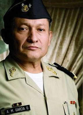 Augusto Moisés García Ochoa