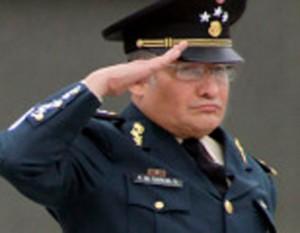 General García Ochoa. Foto: Vanguardia