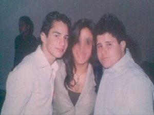 Los hermanos Páramo. Foto: Especial