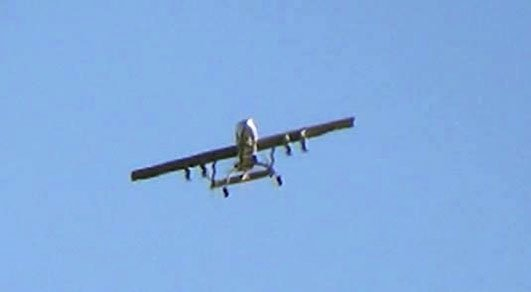 Resultado de imagen de avión Ababil A1B