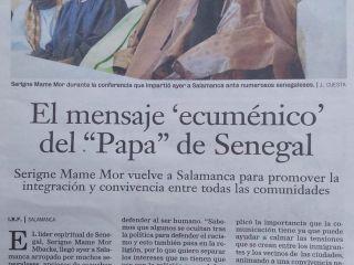 Papa de Senegal