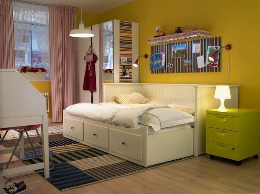 Serie Hemnes Dormitorios IKEA Decoracin