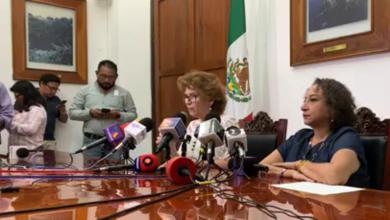 Foto de Gobierno de Yucatán se une a Paro del 9 de marzo