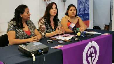 Foto de Convocan a Mega Marcha Feminista en Cancún el 8 de marzo