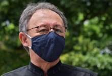 Foto de Okinawa exige respuestas de Estados Unidos luego de que 61 infantes de marina contraen coronavirus