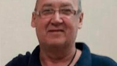 Foto de Fallece en Mérida Carlos García Peniche