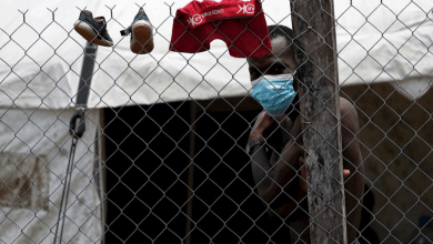 Foto de 27 mil centroamericanos han regresado a sus países durante la emergencia sanitaria de COVID-19: SICA