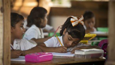 Foto de Escuelas privadas alistan regreso a clases virtual, padres de familia lo ven costoso