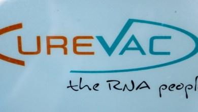 Foto de BEI le presta 75 millones de euros a la biofarmacéutica CureVac para una vacuna contra la COVID-19